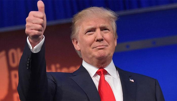 अमेरिकी राष्ट्रपति चुनाव: डोनाल्ड ट्रंप ने प्राइमरी चुनावों में किया सूपड़ा साफ