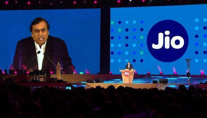 'रिलायंस जियो की 4G दूरसंचार और ब्रॉडबैंड सेवा बहुत जल्द'