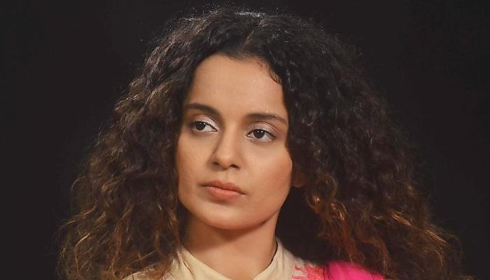 मीडिया को अब और बयान नहीं दूंगी : कंगना रानौत