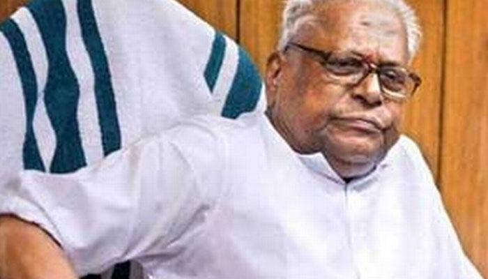 93 साल की उम्र में भी चुनाव लड़ रहे हैं दिग्गज CPM नेता वीएस अच्युतानंदन, रह चुके हैं केरल के मुख्यमंत्री