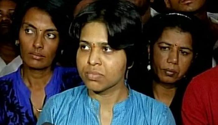 हाजी अली दरगाह पर हंगामे की आशंका, तृप्ति देसाई करेंगी विरोध-प्रदर्शन