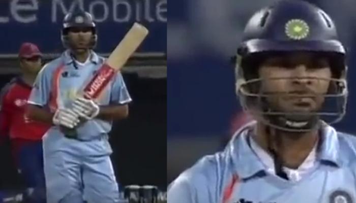 युवराज ने 9 साल बाद खोला 6 गेंदों पर 6 छक्के मारने का राज, जानिये ऐसा क्या हुआ था!