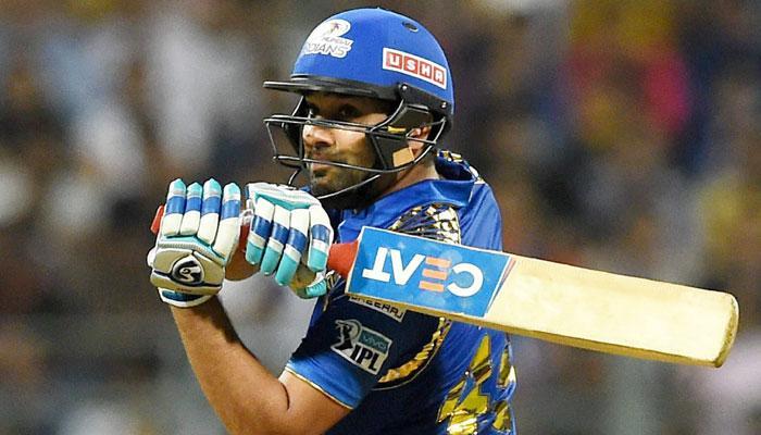 IPL 2016 : रोहित और पोलार्ड के अर्धशतक से मुंबई ने केकेआर को हराया
