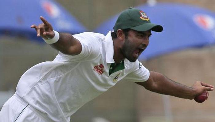 लड़की के साथ गलत काम पर शहादत को आई शर्म, माफी मांगकर कहा- बांग्लादेश क्रिकेट में वापसी चाहता हूं