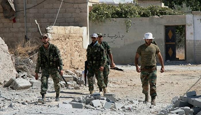 एलेप्पो पर नियंत्रण की तैयारी में सीरियाई सेना, 53 नागरिकों की मौत