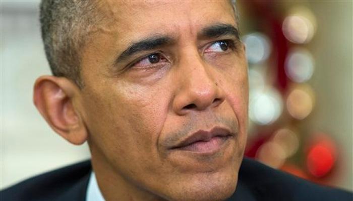 'ताज का दीदार न कर पाने पर निराश थे अमेरिकी राष्ट्रपति बराक ओबामा'