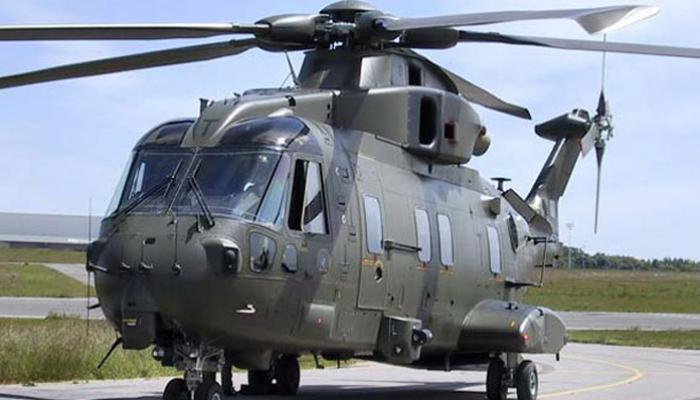 'इतालवी हेलीकॉप्टर कंपनी ने मीडिया को मैनेज करने के लिए दिए 50 करोड़ रुपये'