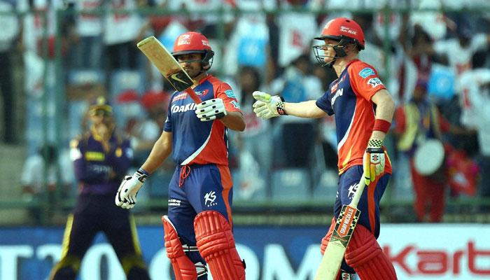 आईपीएल-9 : नायर और ब्रेथवेट ने दिल्ली को दिलाई केकेआर पर जीत