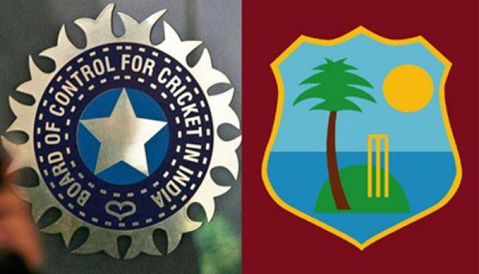 बीसीसीआई ने WICB के साथ द्विपक्षीय रिश्ते फिर से किये बहाल