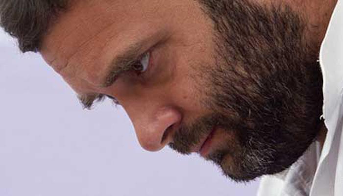 उत्तर प्रदेश में कांग्रेस जीती तो राहुल गांधी बनेंगे मुख्यमंत्री!