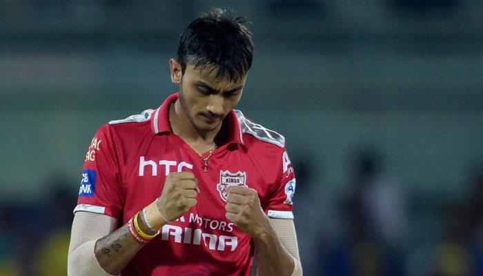आईपीएल 9 : पटेल की हैट्रिक की बदौलत किंग्स इलेवन पंजाब ने दर्ज की दूसरी जीत