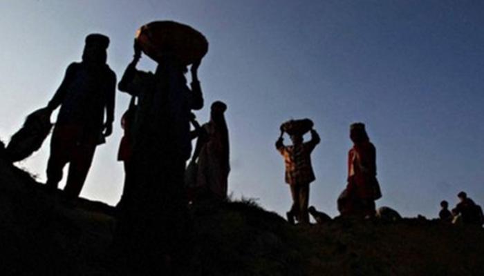 झारखंड के मनरेगा मजदूरों ने 5 रूपये की बढ़ी हुई राशि PM मोदी को लौटाई