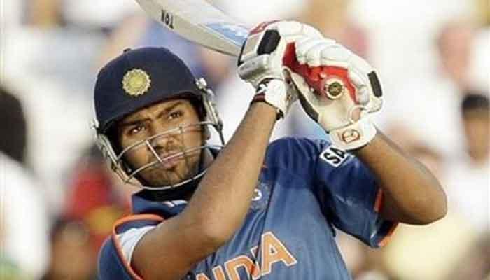 'हबलोट वॉच' के ब्रांड एंबेसडर बने स्टार भारतीय क्रिकेटर रोहित शर्मा