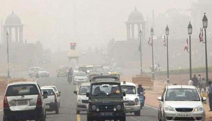 जानें दिल्ली में क्यों बढ़ा प्रदूषण का स्तर!