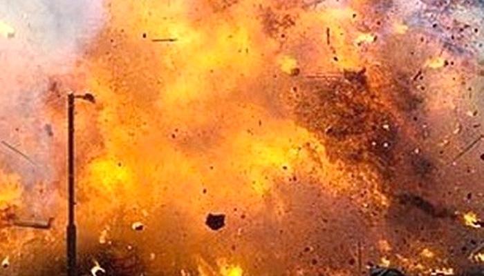 सलेम में पटाखे बनाने वाली इकाई में विस्फोट, चार लोगों की मौत