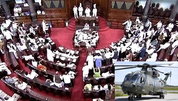अगस्तावेस्टलैंड सौदा : कांग्रेस बोली- अपनी खामियों को छिपा रही है मोदी सरकार