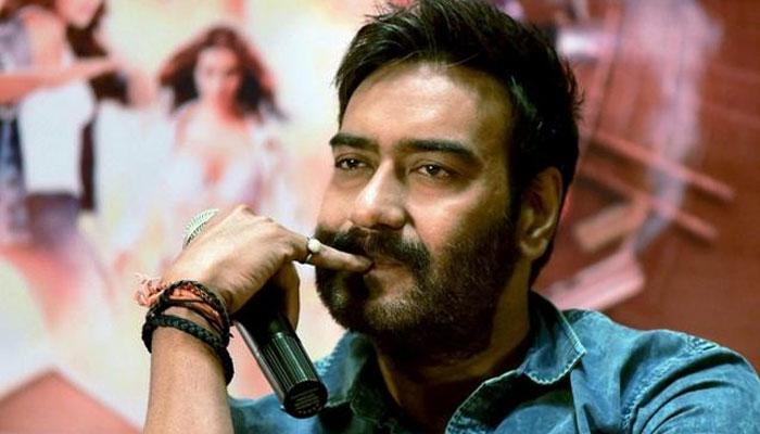 पनामा पेपर्स मामले में अजय देवगन का भी आया नाम, आरोपों पर दी सफाई