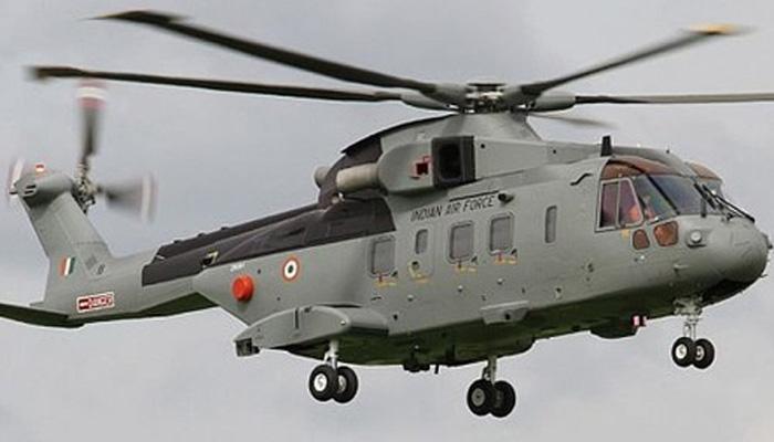 ऑगस्टा वेस्टलैंड हेलीकॉप्टर डील: इतालवी जज ने कहा- नेताओं को रिश्वतखोरी से जोड़ने के लिए प्रत्यक्ष सबूत नहीं