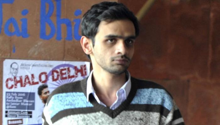 जेएनयू छात्र उमर खालिद को कोलकाता जाने की अनुमति मिली
