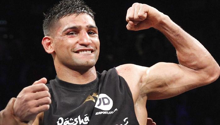 मैं बनूंगा मुक्केबाजी का अगला सुपरस्टार : आमिर खान