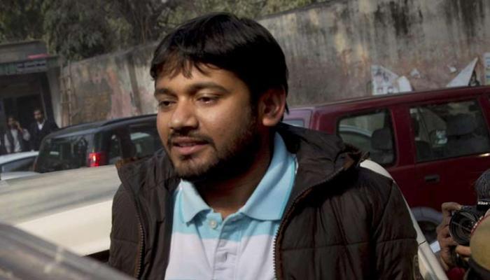 FTII को कन्हैया कुमार के दौरे के खिलाफ भेजा गया संदिग्ध विस्फोटक पदार्थों से भरा पार्सल
