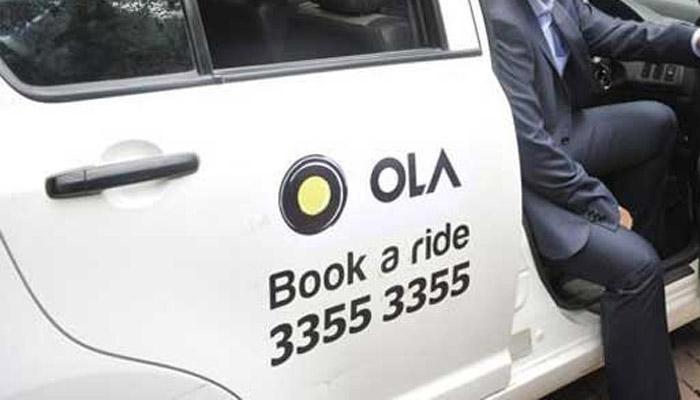 दिल्ली में ओला CAB ड्राइवर ने की बेल्जियम की 23 साल की युवती से छेड़छाड़