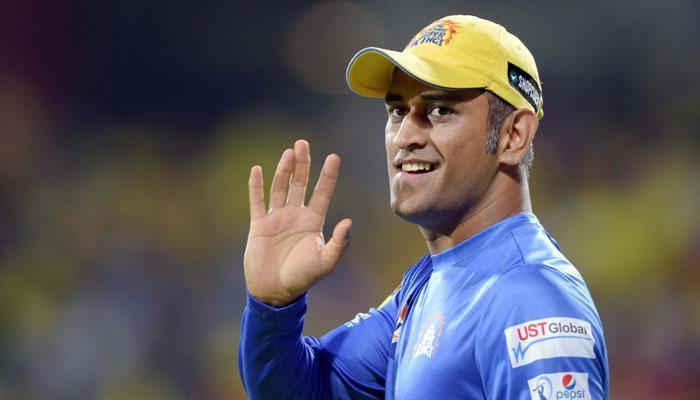 IPL 2016: बल्ले से चमक नहीं बिखेर पा रहे धोनी, फ्लॉप रही है कप्तानी