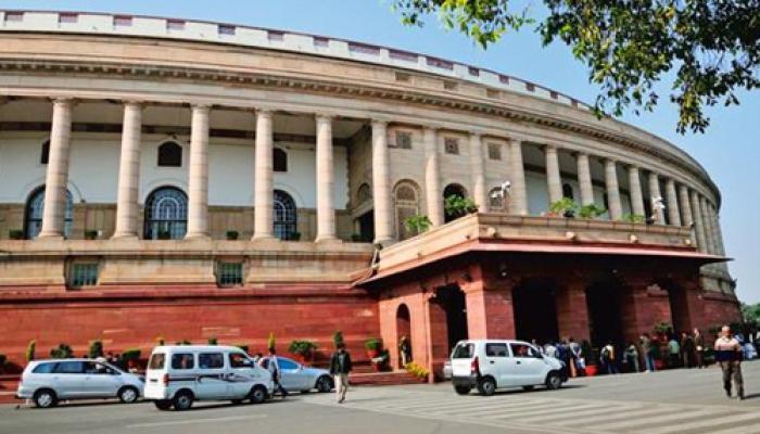 अगस्ता मुद्दे पर कांग्रेस ने PM मोदी के खिलाफ संसद में दिया विशेषाधिकार हनन का नोटिस