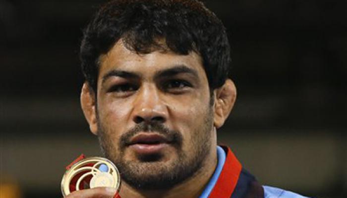 सुशील कुमार को रियो की सूची से नहीं निकाला गया: WFI
