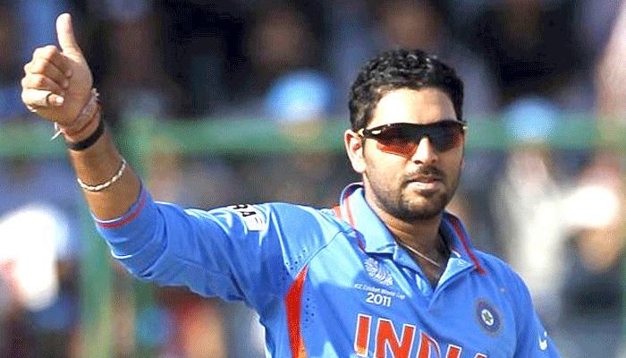 क्रिकेटर युवराज सिंह ने कहा, मैं दोबारा लगाउंगा छह छक्के