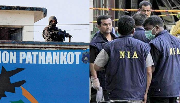पठानकोट हमला: NIA ने मसूद अजहर के खिलाफ जुटाए अहम सबूत, जांच के लिए टीम जा सकती है पाकिस्तान