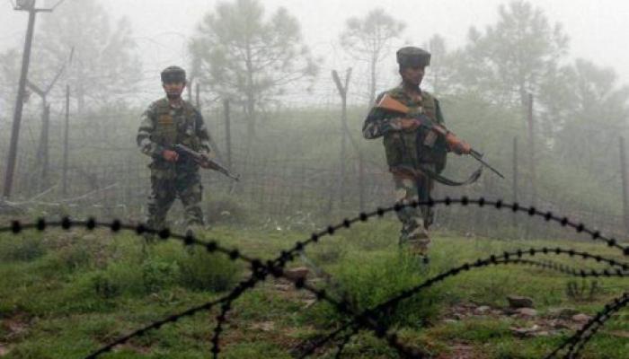 पाकिस्तान ने LoC पर सीजफायर का उल्लंघन किया