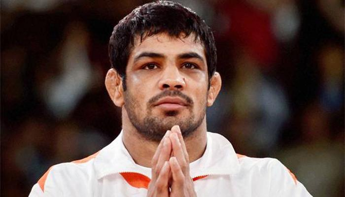 दिल्ली हाईकोर्ट ने WFI और खेल मंत्रालय से सुशील कुमार की अर्जी पर मांगा जवाब