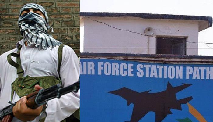 UPA ने जिस आतंकी को 'छोड़ा' था, उसी ने करवा दिया पठानकोट हमला