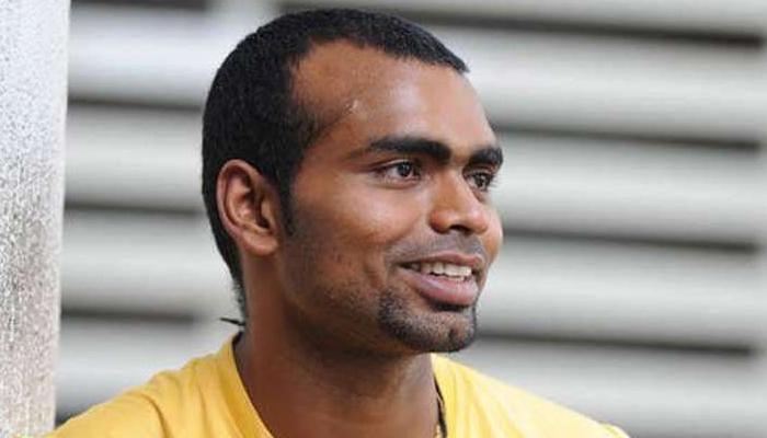 चैम्पियंस ट्रॉफी में श्रीजेश होंगे भारतीय टीम के कप्तान