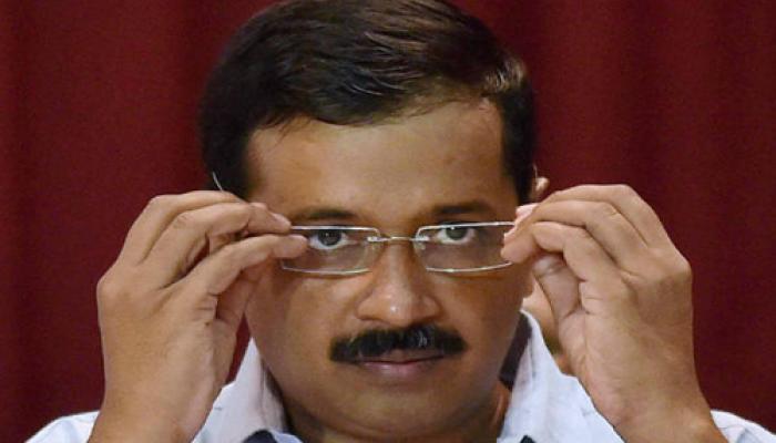 दिल्ली को पूर्ण राज्य का दर्जाः केजरी बोले- हम तो भाजपा-कांग्रेस का सपना पूरा करना चाहते हैं