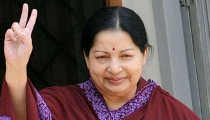 तमिलनाडु विधानसभा चुनाव 2016: अन्नाद्रमुक को पूर्ण बहुमत, जयललिता ने तोड़े रिकॉर्ड