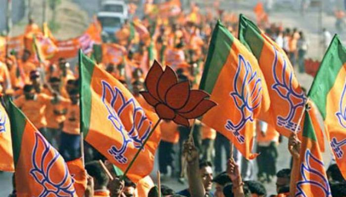 गुजरात उपचुनाव: भाजपा ने कांग्रेस से झटकी तलाला सीट