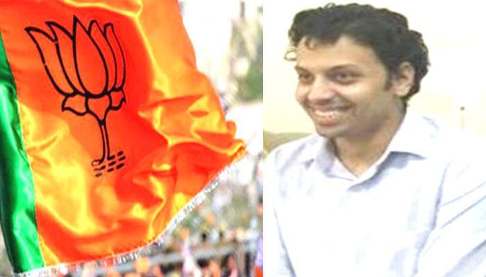 बीजेपी को मिल गया नया 'PK',  नए चाणक्य रजत सेठी ने असम में खिलाया कमल