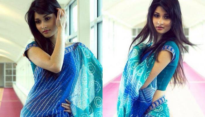क्रिकेटर शाकिब अल हसन की पत्नी की आकर्षक तस्वीरें