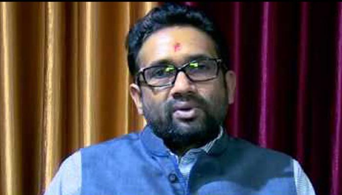 BJP को जवाब में BSP का पंच- सवर्ण हिन्दुओं को कराया उज्जैन कुंभ स्नान