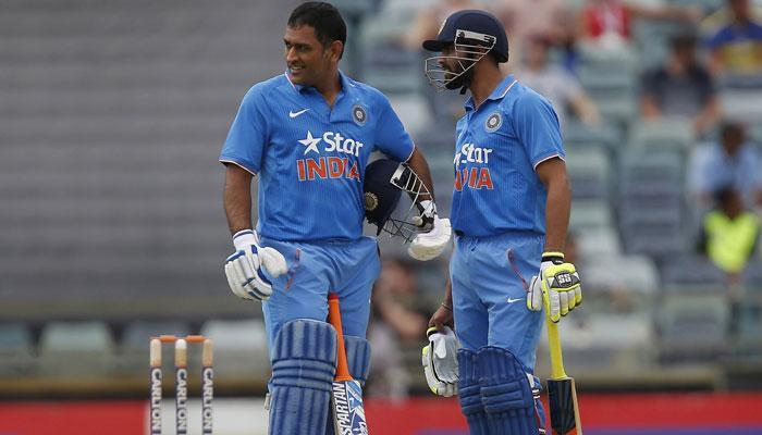 टीम इंडिया का ऐलान; जिम्बाब्वे दौरे पर टीम की अगुवाई करेंगे धोनी, वेस्टइंडीज में कमान संभालेंगे विराट