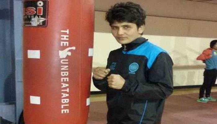 सोनिया लाठेर विश्व चैम्पियनशिप सेमीफाइनल में पहुंचने वाली अकेली भारतीय