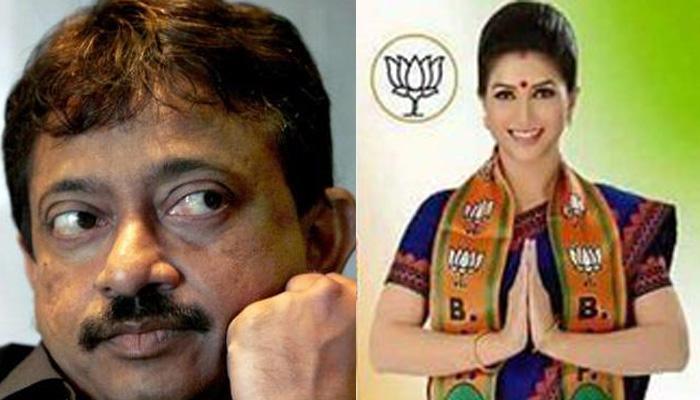 असम की BJP MLA अंगूरतला डेका पर ट्वीट करना रामगोपाल वर्मा को पड़ा भारी, ट्वीटर यूजर्स ने लगाई क्लास
