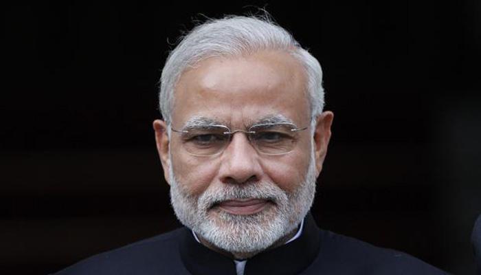 मोदी सरकार के दो साल पूरे, BJP देशभर में गिनाएगी उपलब्धियां, PM ने 'मेरा देश बदल रहा है' थीम सॉन्ग जारी किया