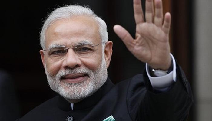 NDA सरकार के 2 साल पूरे होने पर PM मोदी का इंटरव्यू- भारत सबका भला चाहता है लेकिन आतंकवाद से कोई समझौता नहीं
