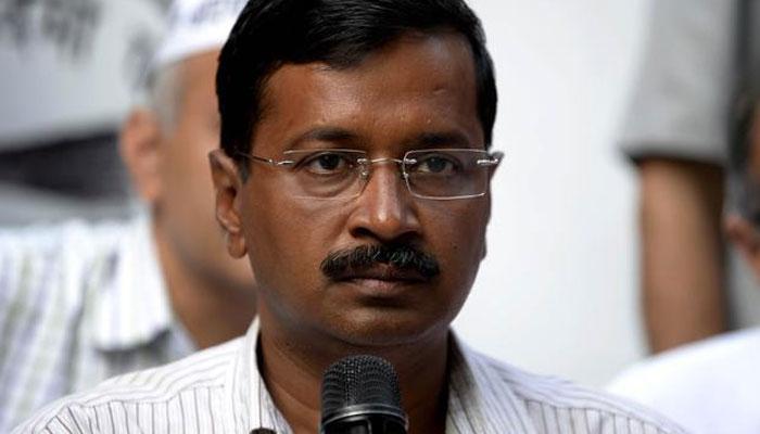 नाबालिग रेप पीड़ित से मिले दिल्ली के CM केजरीवाल, फिर उठाया पूर्ण राज्य का मुद्दा