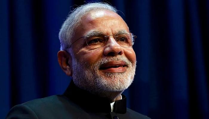 फेसबुक पर पीएम मोदी बने दुनिया के दूसरे सबसे लोकप्रिय नेता