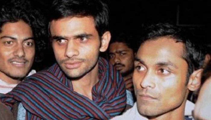 उमर खालिद, अनिर्वाण के खिलाफ JNU की कार्रवाई पर दिल्ली हाईकोर्ट की रोक