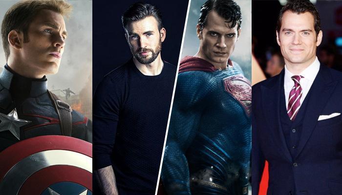 मिलिये, हॉलीवुड के इन सुपरहीरो से